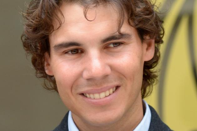 Nadal Keeps Expectations Low Before Comeback
