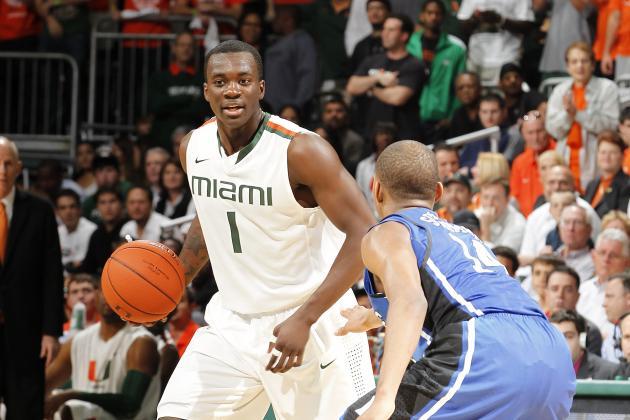 ESPN Gamecast: Miami (FL) vs. NC State