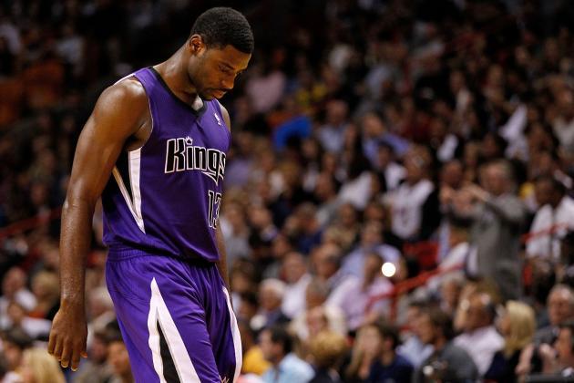 NBA Trade Rumors: Highlighting Top Stars on the Block This Winter