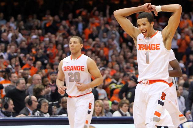 Pittsburgh Sends Syracuse to Second Straight Loss