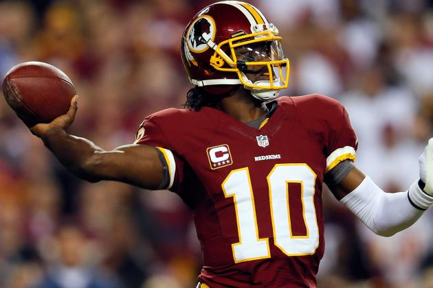 Redskins' Shanahan, RG3 Must Make Better Decisions If They Want Super Bowl