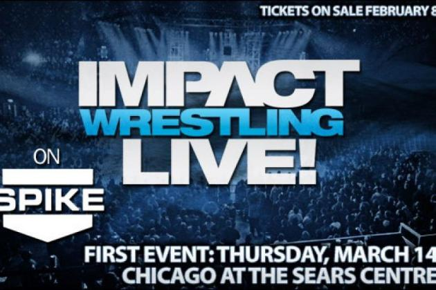 Why Taking TNA on the Road Is Going to Help the Company Grow to New Heights
