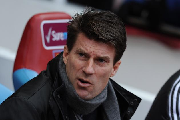 Swanseas Michael Laudrup Not Dwelling on West Ham Defeat