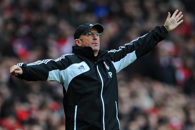 Stoke City Manager Tony Pulis Criticises Arsenal Players After 1-0 Defeat