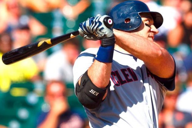 Travis Hafner: How Slugging DH Could Help NY Yankees