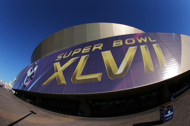 Super Bowl Over/Under: Why Points Will Be at a Premium in Ravens vs. 49ers