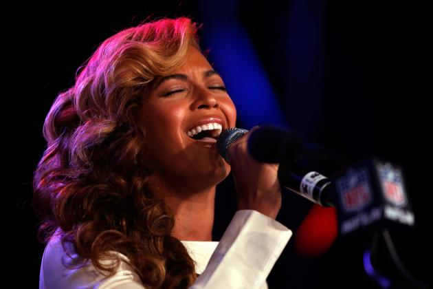 Super Bowl Halftime Show 2013: What to Expect from Huge Spectacle