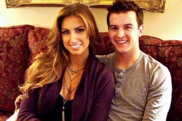 AJ McCarron calls out Darnell Dockett for flirting with Katherine Webb