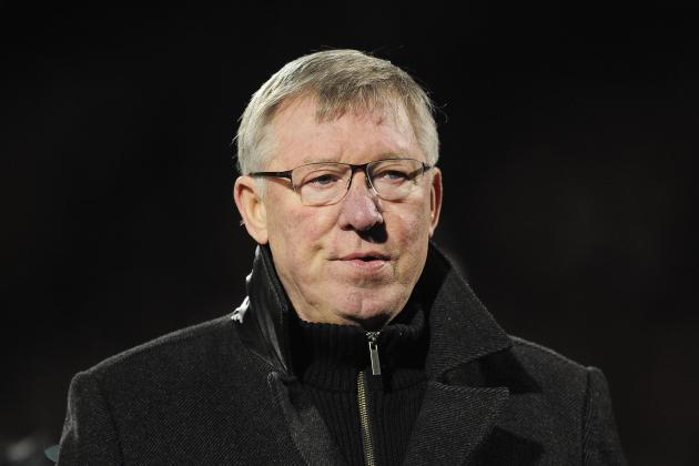 Sir Alex Ferguson Felt Manchester United Deserved to Beat Fulham