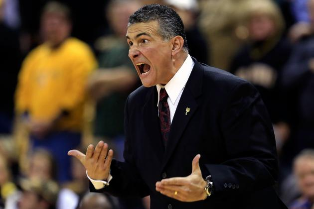 Frank Martin Criticizes Himself After USC Finishes Sluggish Week