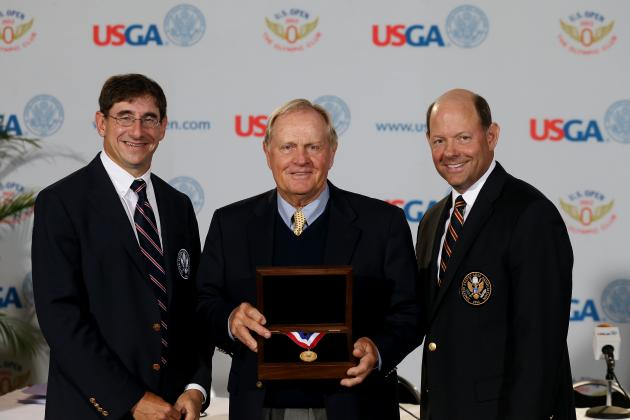 USGA to Formulate Plan to Fight Slow Pace of Play