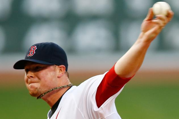 2013 Boston Red Sox: Why Jon Lester Can Bounce Back This Season