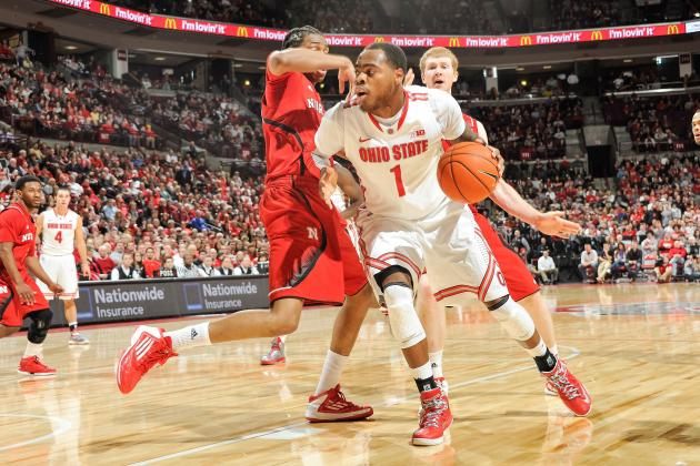 Ohio State Holds off Late Nebraska Charge to Earn Road Win in Lincoln