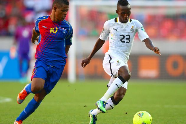 Africa Cup of Nations 2013: Keys to Ghana's Success for Rest of Tournament