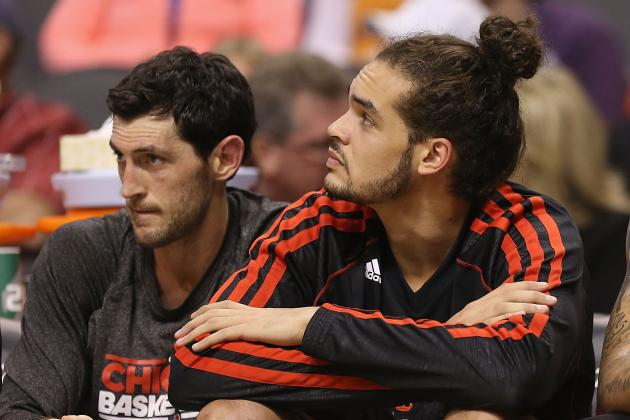 Hinrich Is Not Back with the ...