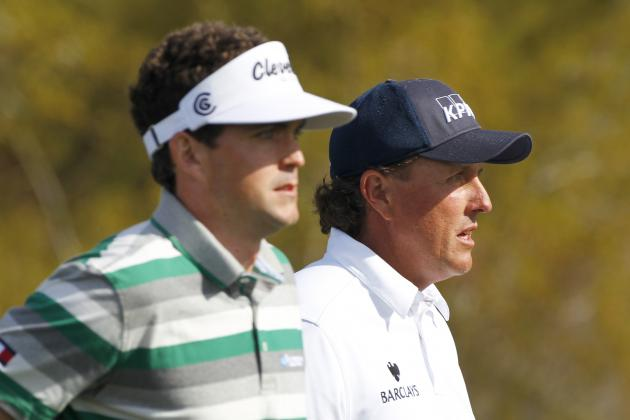 Waste Management Phoenix Open 2013: Day 3 Leaderboard, Highlights and More