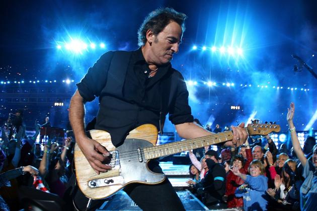 Super Bowl Halftime Show 2013: NFL Should Go Back to Trend of Classic Artists