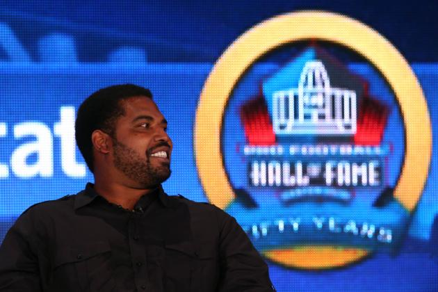 NFL Hall of Fame 2013: Selection Committee Aced This Year's Class