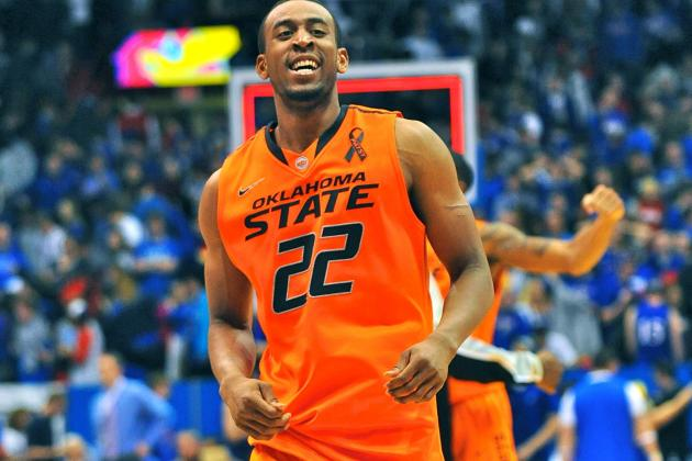 Oklahoma St vs. Kansas: Twitter Reaction, Postgame Recap and Analysis