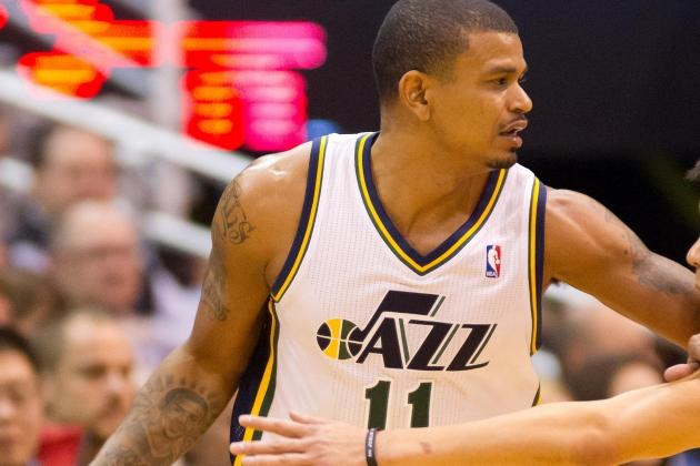 Utah Jazz Are Without Earl Watson Against Portland Trail Blazers