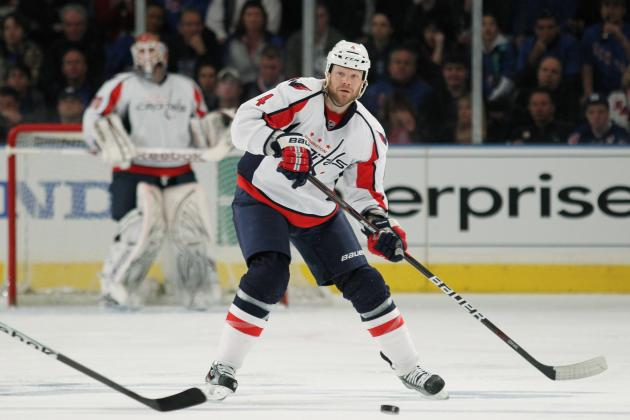 John Erskine Reportedly Suspended 3 Games for Elbowing Wayne Simmonds