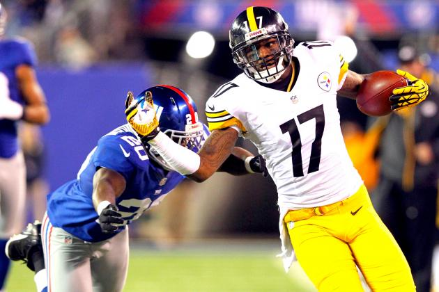 2013 NFL Free Agents: Where Greg Jennings and Top WRs Should Sign in 2013