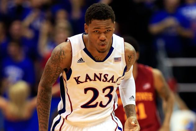 Should We Be Concerned No. 2 Kansas Losing to Oklahoma State?