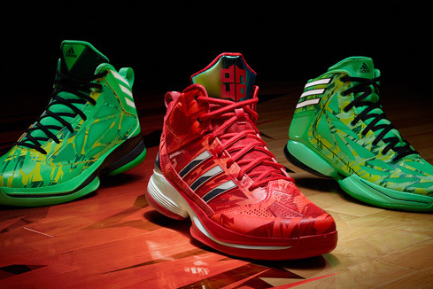 Grading the New Adidas All-Star Edition Shoes
