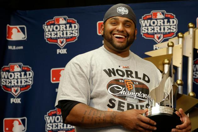 Pablo Sandoval Leads Venezuelan Winter League Team to Title