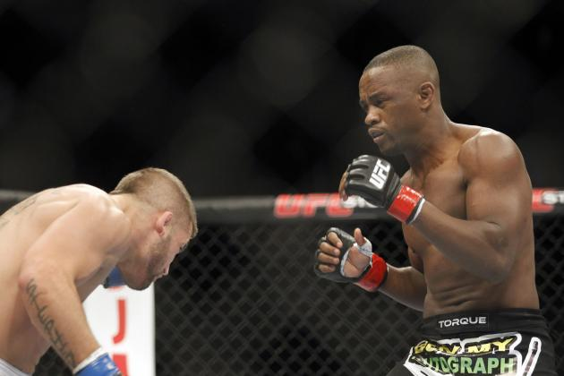UFC 156: What We Learned from Yves Edwards vs. Isaac Vallie-Flagg