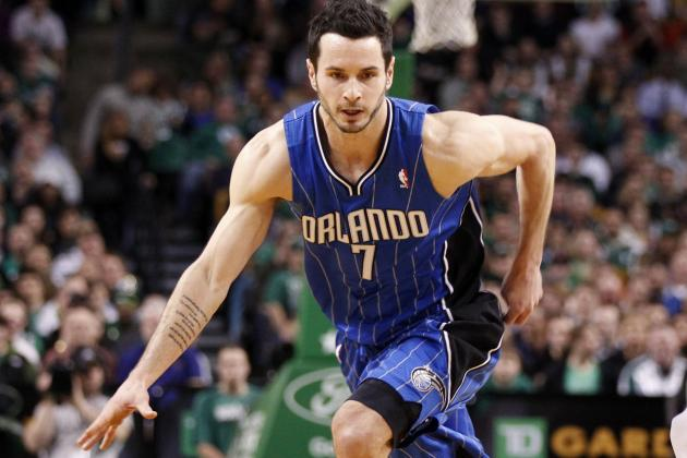Report: 'Most Teams' Expect J.J. Redick to Be Traded Before the Deadline