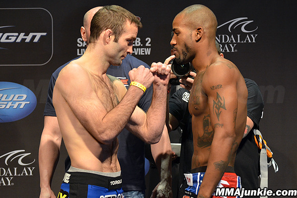 UFC 156: What We Learned from Jacob Volkmann vs. Bobby Green