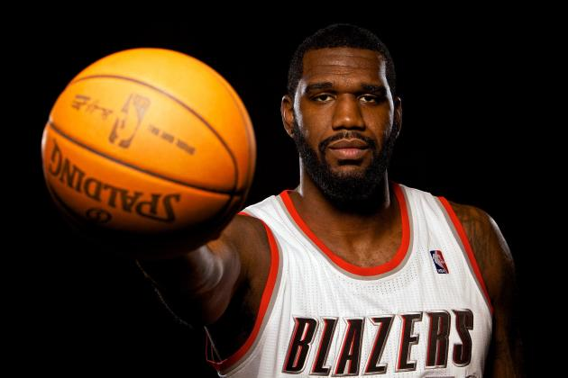 NBA Rumors: Greg Oden Would Be Great Pick Up For Boston Celtics