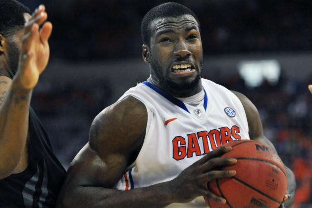 Rapid Reaction: Florida 78, Ole Miss 64