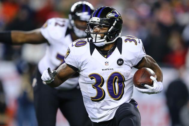 Super Bowl 2013: X-Factors Who Will Lead a Ravens Upset over the 49ers