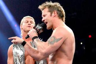 Dolph Ziggler Needs More Than Chris Jericho to Succeed