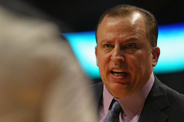 Chicago Bulls and Tom Thibodeau: Best-Coached Team in the NBA?
