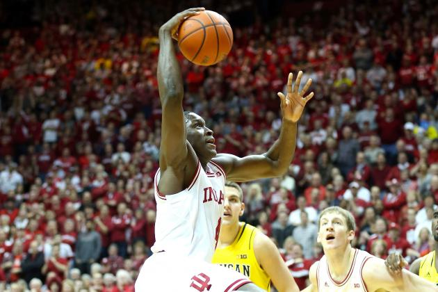No. 1 Michigan vs. No. 3 Indiana: Live Scores, Highlights and Analysis