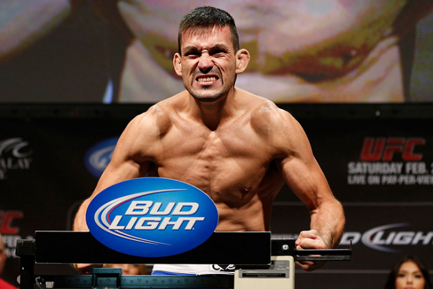 UFC 156: Why Demian Maia Deserves a Shot at the GSP vs. Nick Diaz Winner