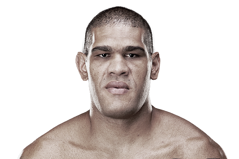 Alistair Overeem vs. Bigfoot Silva: What Went Right for Bigfoot Silva