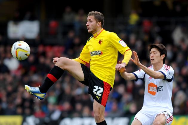 EPL Promotion Watch: Watford Continues Climb Up the Table