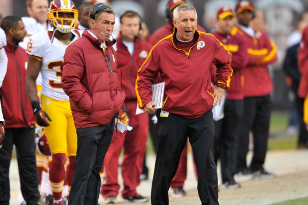 Washington Redskins Needed a New Special Teams Coach