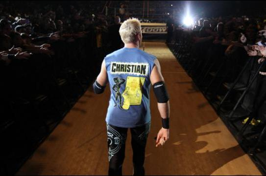 WWE News: Potential Time Frame for Christian's Return Revealed