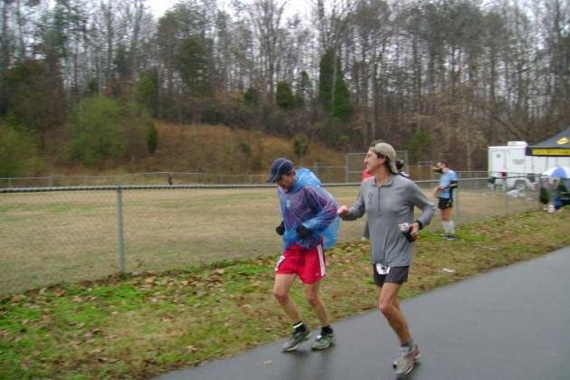 Charlotte Ultra Run Results 2013: Men and Women's Top Finishers