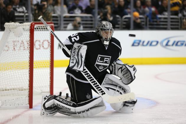 Los Angeles Kings vs. Anaheim Ducks: Boxscore: February 02, 2013: ESPN