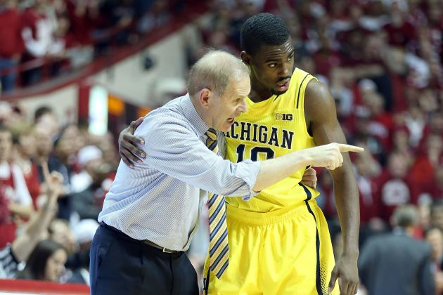 Michigan vs. Indiana: Do the Wolverines Have Championship-Caliber Depth?