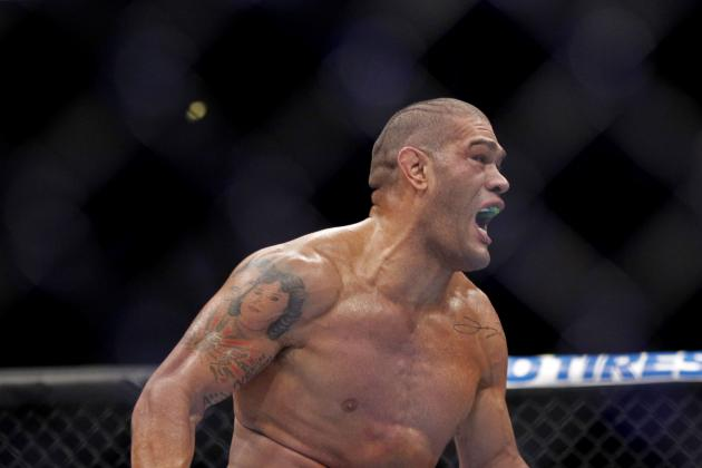 UFC 156 Results: Recapping the Fight Night Bonuses