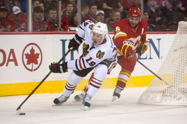 Chicago Blackhawks: Lackluster Play Becoming More of the Norm