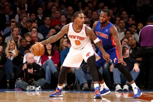 Pistons vs. Knicks: Preview, Analysis and Predictions