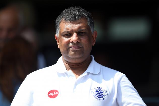 Tony Fernandes Defends QPR's Spending During the January Transfer Window